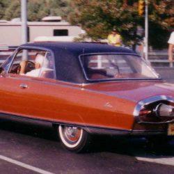 מכונית הסילון של קרייזלר: חזון עתידני משנת 1962