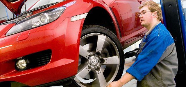 בגלל הגאדג'טים: ירידה נוספת באמינות כלי הרכב