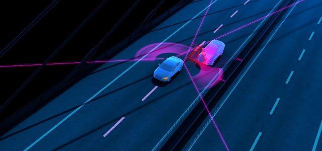 לוקח את ההגה לידיים: XC60 ירחיק אותך מסכנה