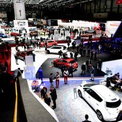 תעשיית הרכב הגרמנית תחת חקירת הממונה על ההגבלים