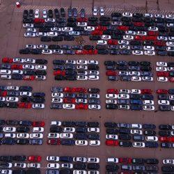 שודדי הקברים, גרסת דיזלגייט: גנבו מכוניות ממגרש הקברות של TDI ומכרו אותן ללקוחות תמימים