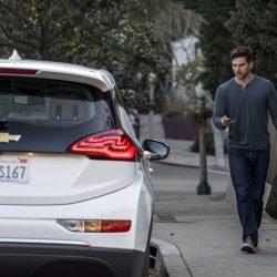 תחבורה שיתופית: ג'נרל מוטורס משכירה מכוניות לחודש