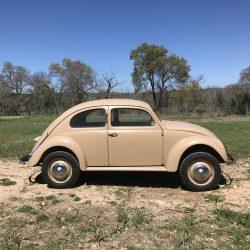מזוויע: הרכב של אחד מסגניו של היטלר מוצע למכירה ברשת