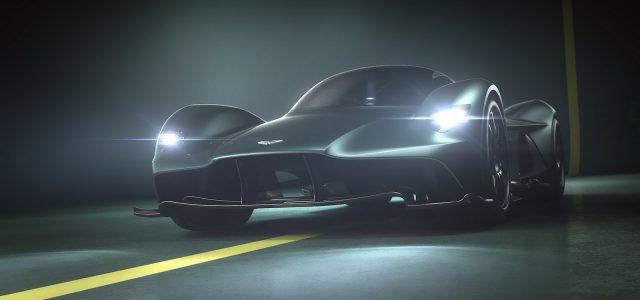 מהירות ועצבניות – מכוניות הספורט של תערוכת ז'נבה