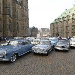 בורגוורד חוזרת לגרמניה: תבנה מפעל הרכבה בעיר ברמן