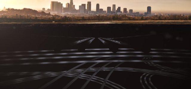 אלון מאסק לא סתם חופר: עתיד התחבורה מתחת לאדמה