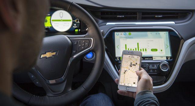 מלחמת המכוניות האוטונומיות: אפל חוזרת, GM נאבקת