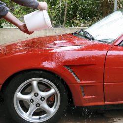פסח, מצה ו-ווקס לאוטו:כך תנקו את הרכב שלכם לפסח