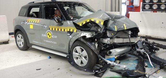 מבחני EuroNCAP מוכיחים שמשרד התחבורה פוגע בבטיחות