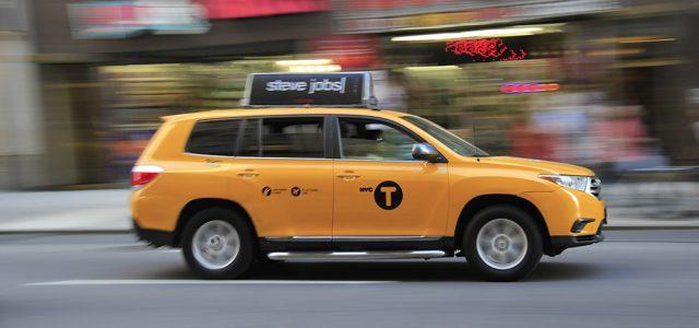 העתיד הגיע לתפוח הגדול: ניו יורק אישרה ניסויים של רכבים אוטונומיים בכבישיה