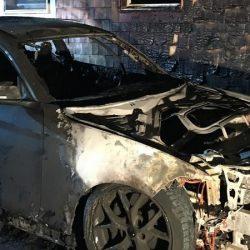משונה: האם מכוניות ב.מ.וו נדלקות מעצמן?