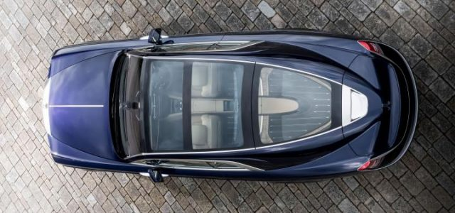 10 מיליון יורו, בייבי. האם זו המכונית החדשה היקרה בעולם?