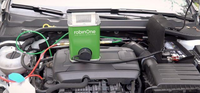 הפטנט שיבטל את הצורך להחליף את שמן המנוע