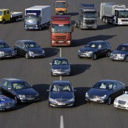 מרצדס תתקן כשלושה מיליון מכוניות עם מנועי דיזל