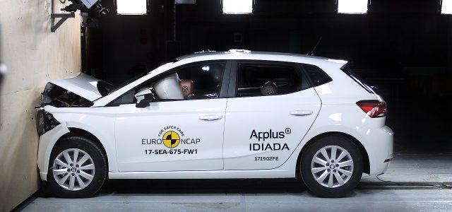כשמתאמצים מצליחים: חמישה כוכבי EuroNCAP לחמש מכוניות חדשות