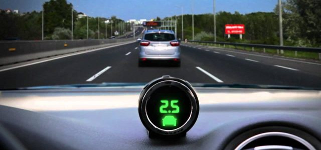 האם התקנת מובילאיי באלפי מכוניות תגרום ליותר תאונות?
