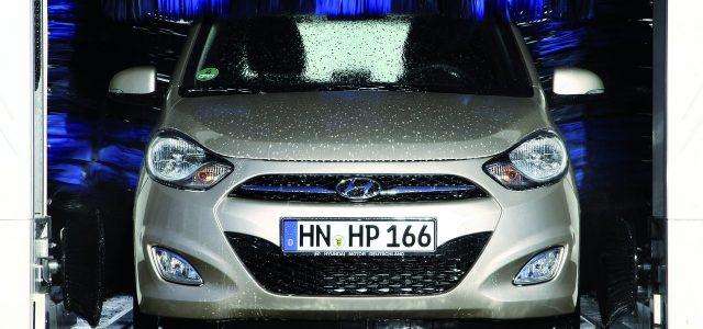 אפוקליפסה עכשיו: מכונת שטיפת הרכב עשויה לתקוף אתכם