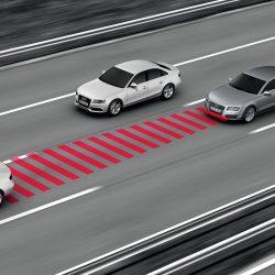 מי צריך הטבות מס? מערכות בטיחות מוצעות ב-70% מהמכוניות בבריטניה