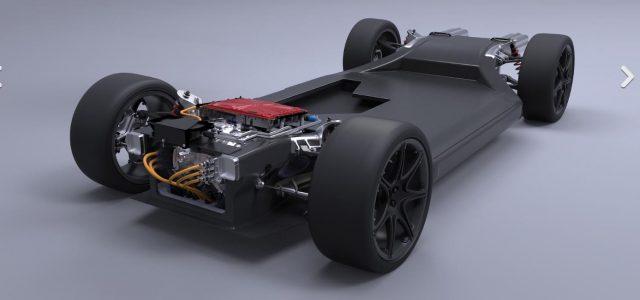 וויליאמס ובוש סבורות: בקרוב יצרניות הרכב ירכשו מנועים ופלטפורמות מספקי משנה
