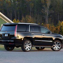 יצרני רכב בארצות הברית: צריכת הדלק לא מעניינת את הלקוחות