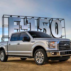 התוכנית האסטרטגית של פורד: יותר חשמל ויותר טנדרים