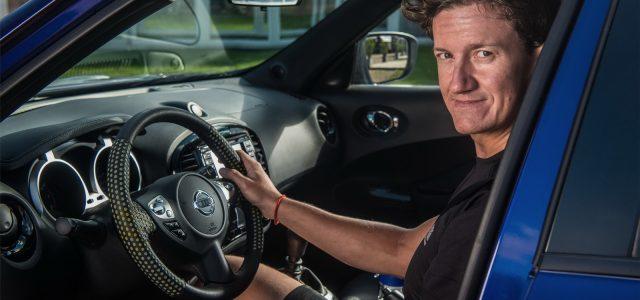 הידעתם? נהיגה במצב של התייבשות, אפילו קלה, מסוכנת כמו נהיגה תחת השפעת אלכוהול