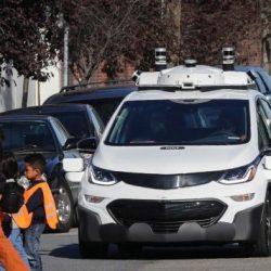 עוד לא לגמרי שם: המכונית האוטונומית של שברולט התבלבלה ועצרה במהלך הדגמה לעיתונאים