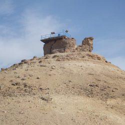 """טיול לסופ""""ש: אל הר גמל"""
