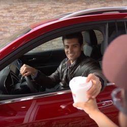 המכוניות של ג'נרל מוטורס עושות לך קפה