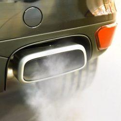 מסך עשן: המיסוי הירוק ומחיר המכונית הבאה שלך