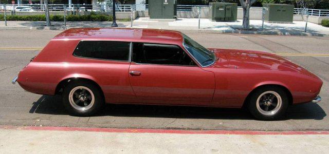 מכונית סופר נדירה שהייתה בבעלות אלביס פרסלי מוצעת למכירה