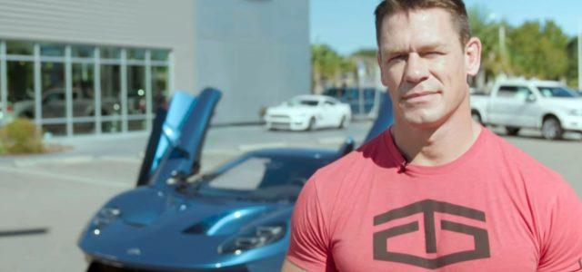 פורד תובעת לקוח שמכר את ה-GT החדשה שלו