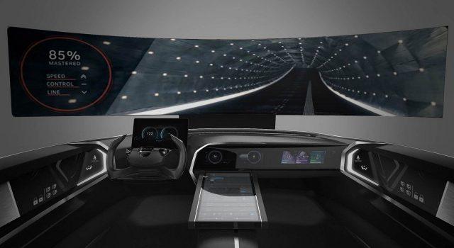 בקרוב: אינטליגנציה מלאכותית ברכבי יונדאי