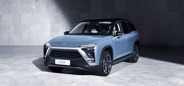 רכב הפנאי הסיני שלא מפחד מטסלה