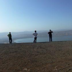 """טיול לסופ""""ש: אל הר נמרון"""