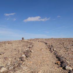 """טיול לסופ""""ש: אל העיר ערד ומצפה עומר"""