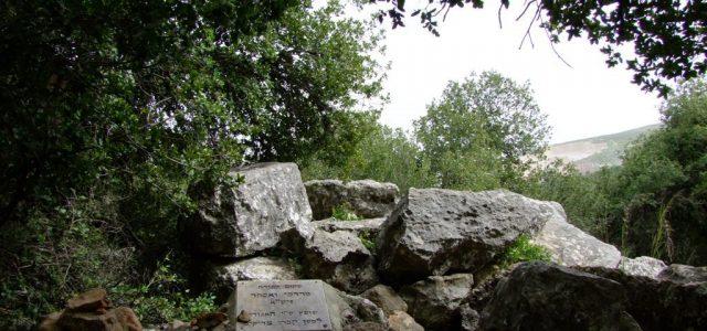 """טיול לסופ""""ש: אל קבר אסתר ומרדכי"""