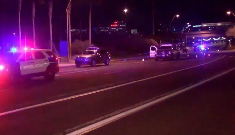 תאונה: תאונה קטלנית ראשונה עם מכונית אוטונומית