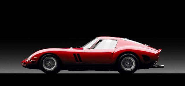 פרארי מצטרפת לטרנד ותחזיר את ה-250 GTO מן המתים