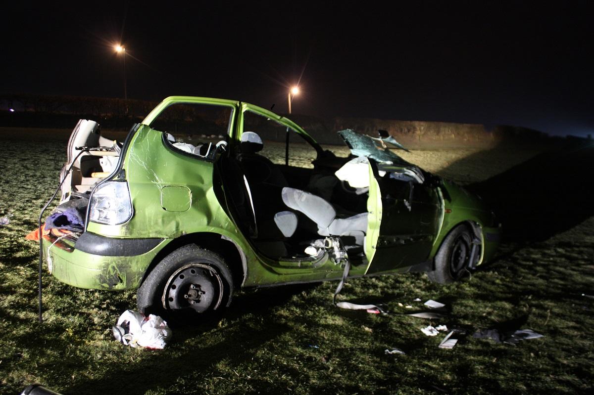 תאונה 4