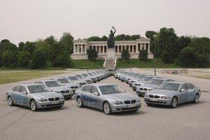 BMW Hydrogen 7 - 001