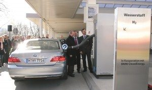 BMW Hydrogen 7 - 003