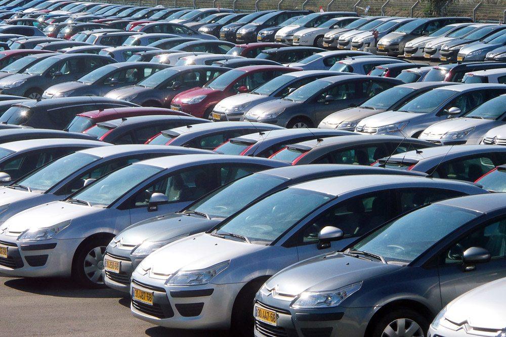 שכחו לספר שהרכב נקנה המכרז הממשלתי  צילום אילוסטרציה: נעם וינד