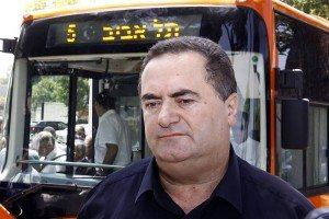 שר התחבורה: מתנגד לשינוי הסטטוס-קוו