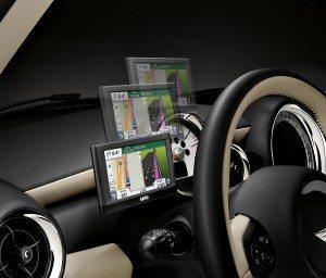 ConnectedDrive Navigation system 02