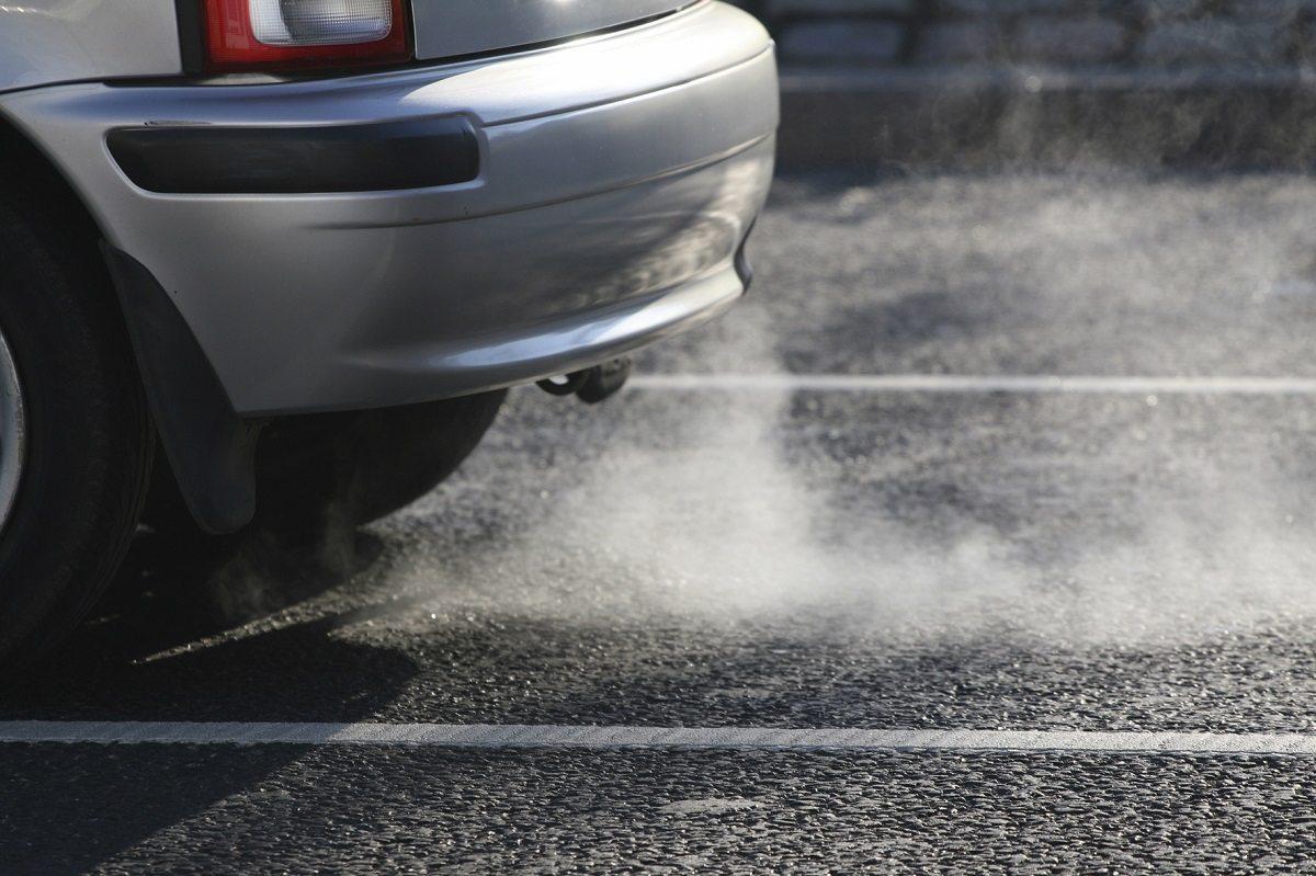 זיהום אוויר 2