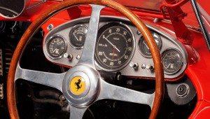 Ferrari 335 Sport Scaglietti auction4