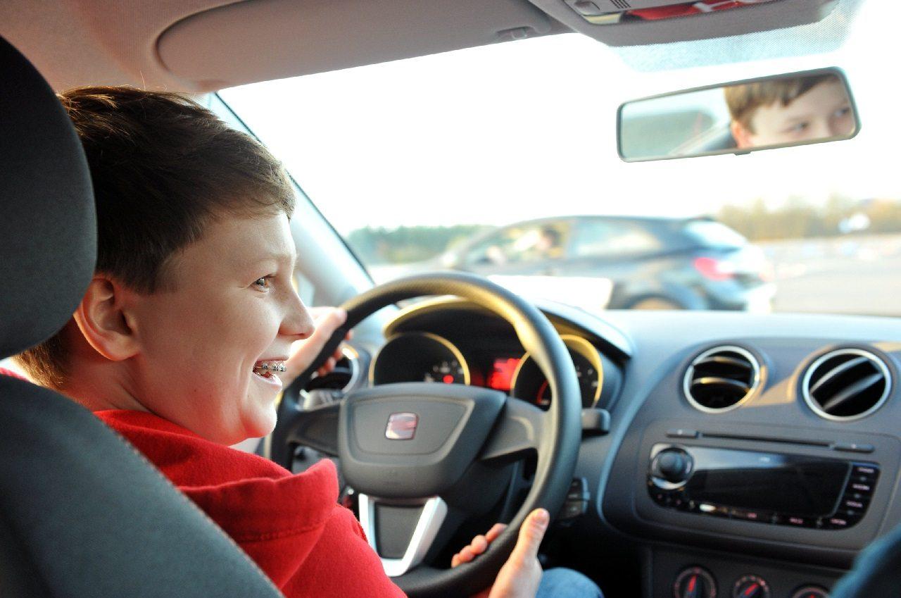 לימוד נהיגה 6657