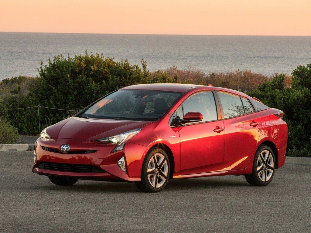 Toyota-Priu
