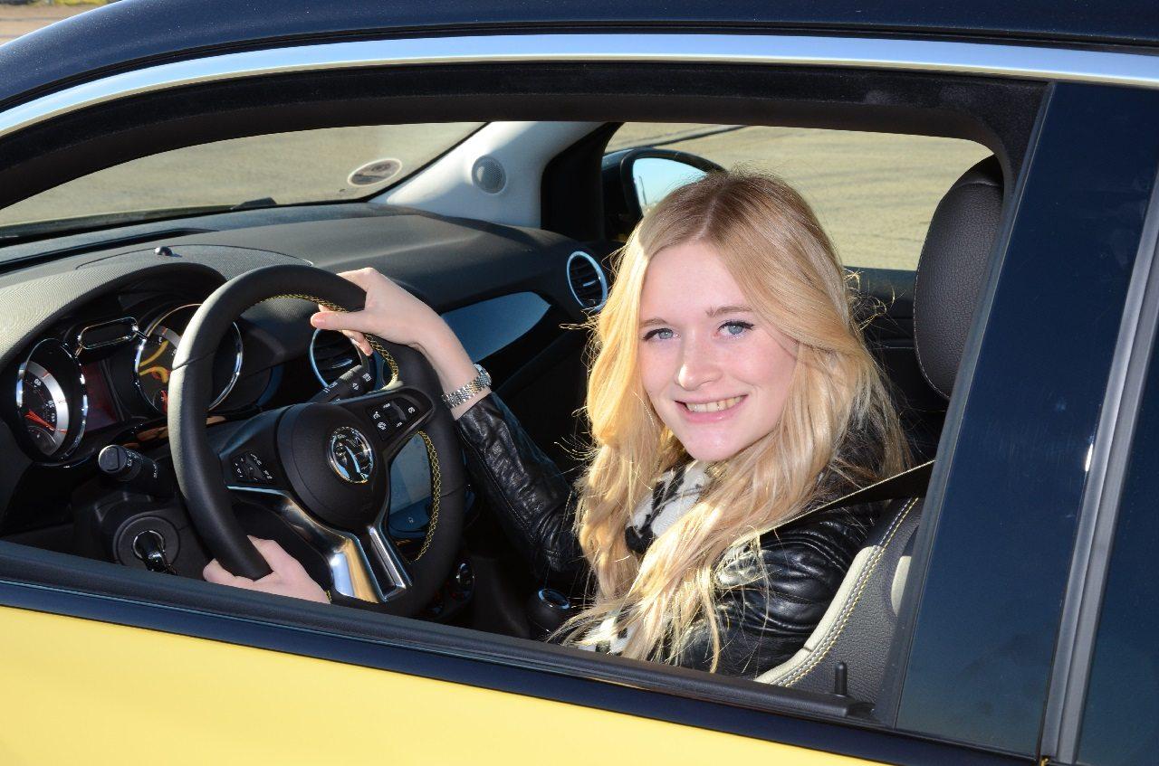 לימוד נהיגה 0055
